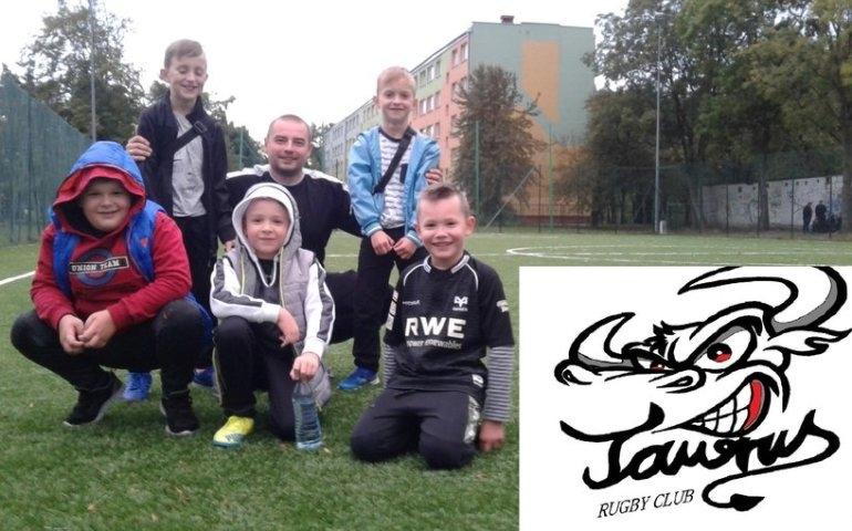 Nowy klub rugby powstał w Piotrkowie Trybunalskim