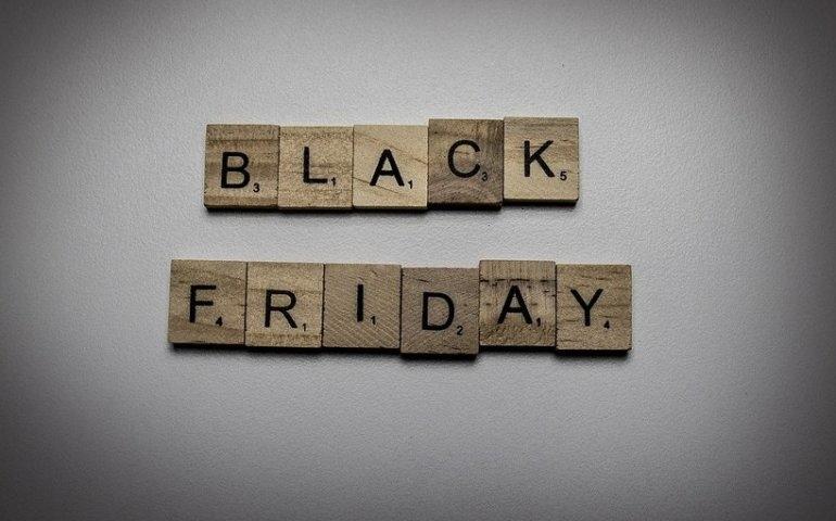 Black Friday – czyli jak kupować w najkorzystniejszych cenach