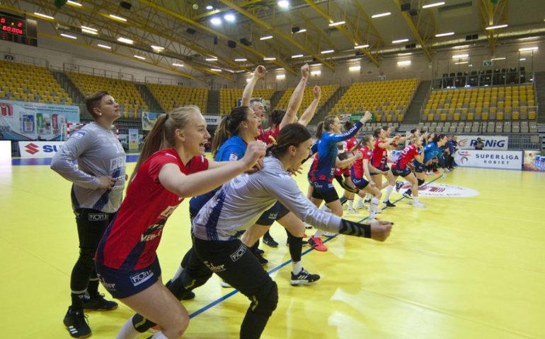 fot. PGNiG Superliga Kobiet