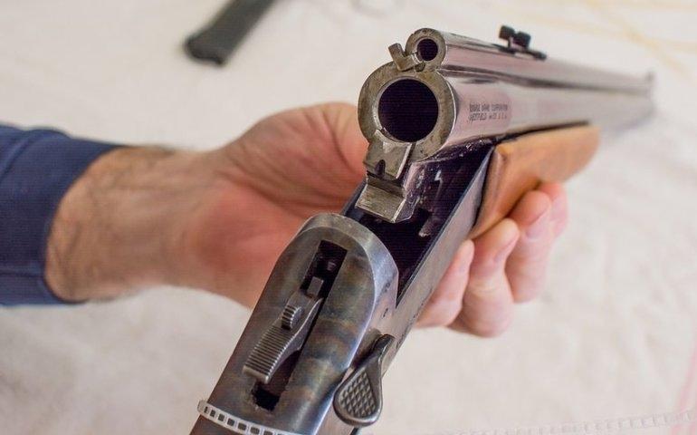 Myśliwy zastrzelił swojego kolegę po polowaniu