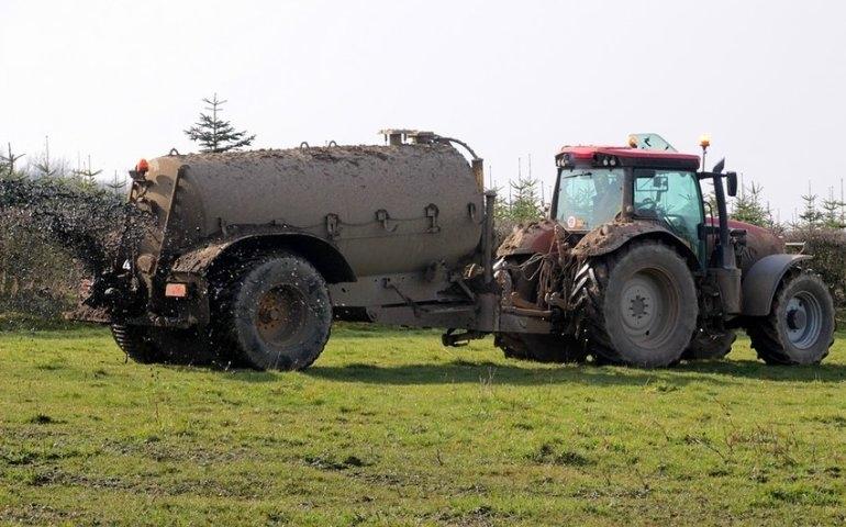 Biogazownia rozwiąże problem nadmiaru gnojowicy?