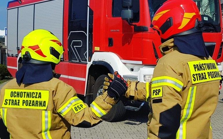 fot.: Ochotnicza Straż Pożarna - OSP.pl