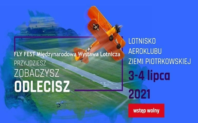 Kolejny Fly Fest w pierwszy weekend lipca