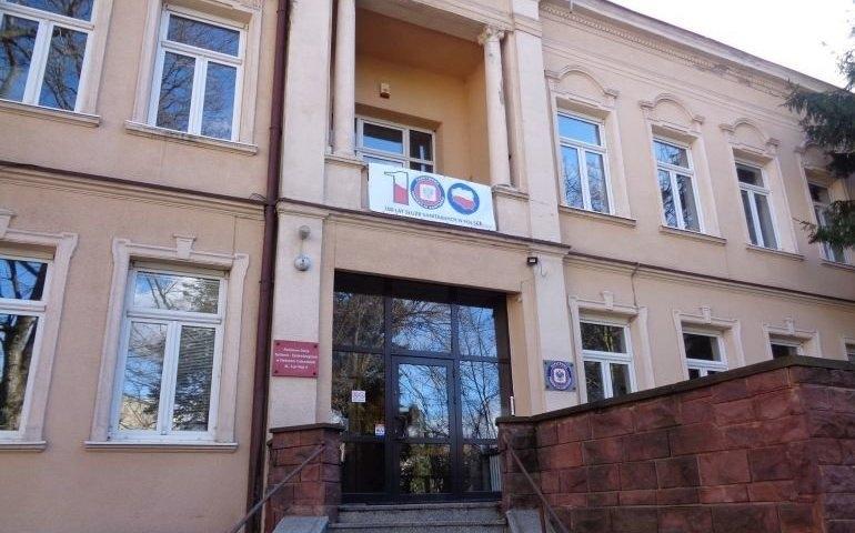 FB Powiatowa Stacja Sanitarno-Epidemiologiczna w Piotrkowie Trybunalskim