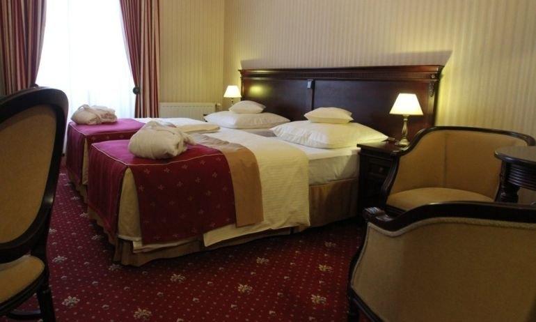 38% osób zatrudnionych bezpośrednio w hotelarstwie straciło w tym roku pracę