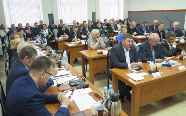 Radni Piotrkowa spotkają się na Zamku
