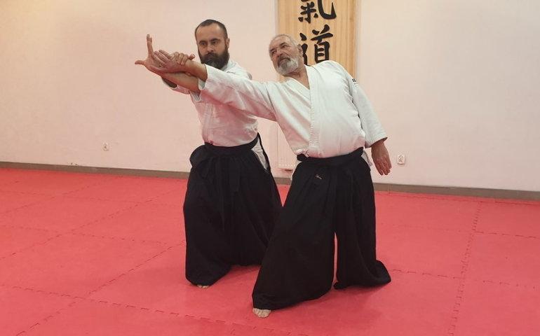 fot. Klub Aikido Aikikai