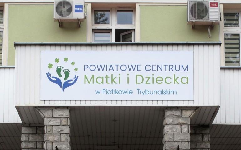 Szpital przy Roosevelta w Piotrkowie zmienił nazwę