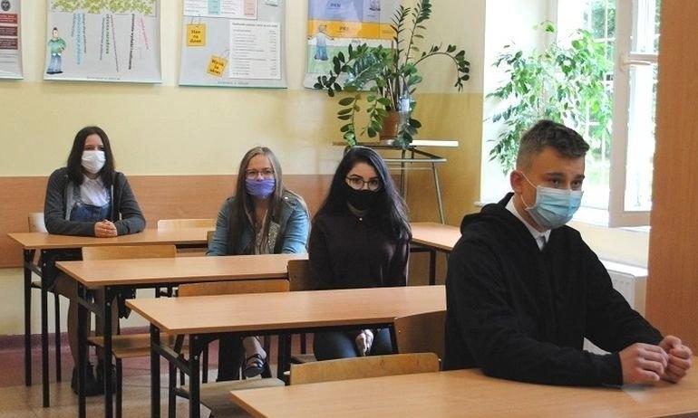 1 września w szkołach powiatu piotrkowskiego