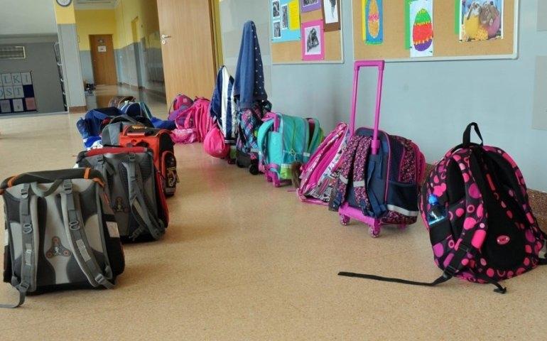 UOKIK radzi, jak wybrać tornister dla ucznia