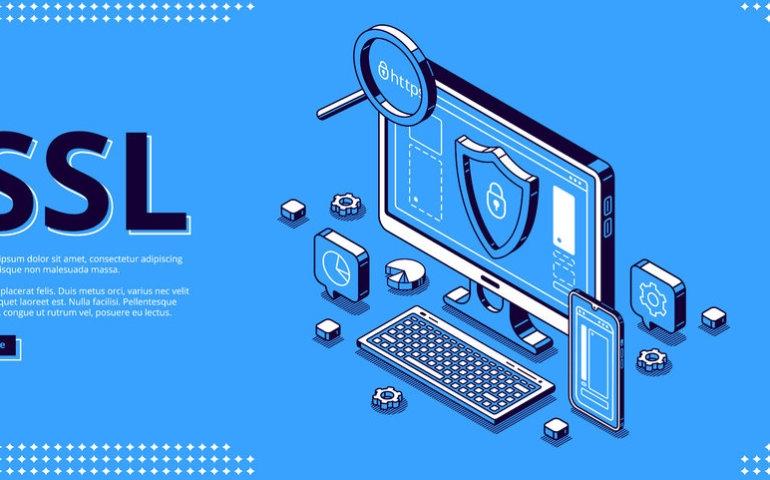 Bezpieczeństwo, wiarygodność i lepsza pozycja. Co daje certyfikat SSL?