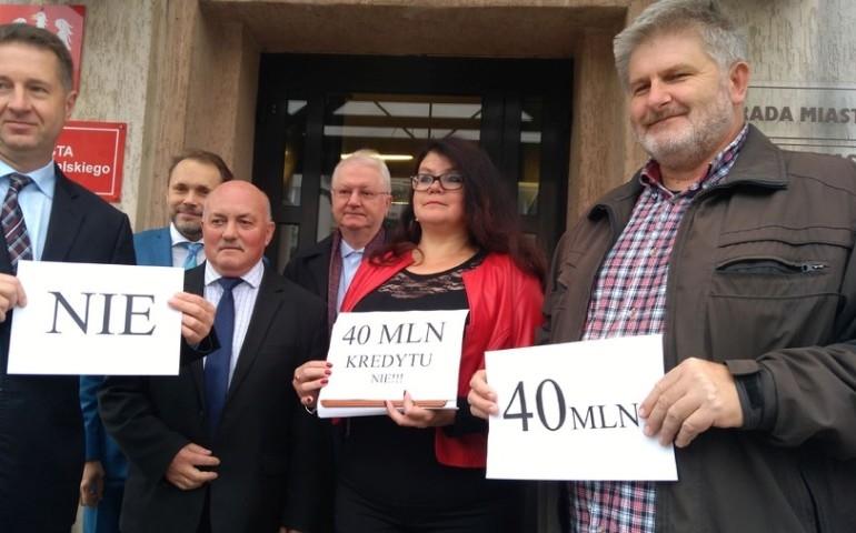 Radni opozycji po raz kolejny przeciwko mediatece