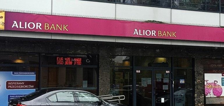 Czy Alior Bank jest bezpieczny?