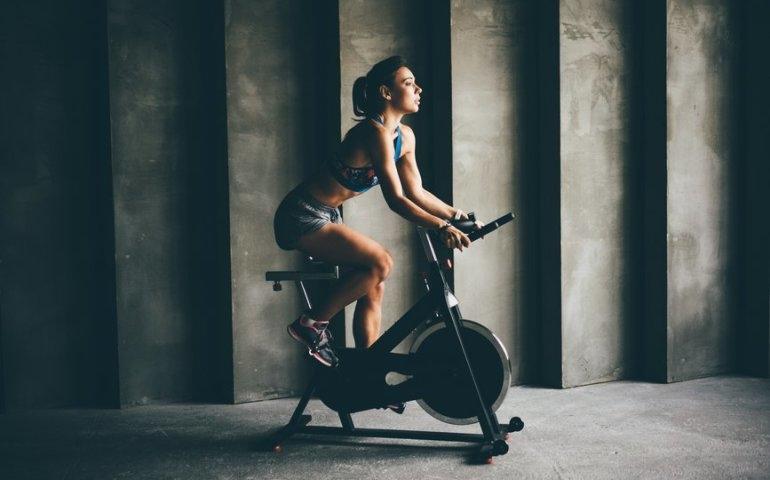 Korzyści z treningu cardio