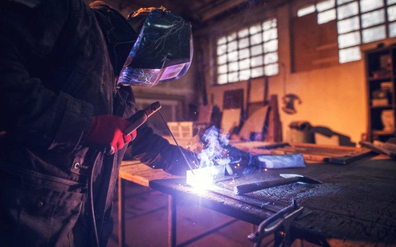 Metody spawania aluminium. Sprawdź co warto wiedzieć?