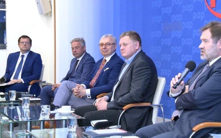 Duży może więcej - konsolidacja rynku sposobem na bezpieczeństwo paliwowo-energetyczne Polski (FILM)