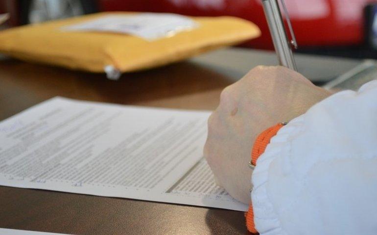 Radni łódzkiego sejmiku złożyli oświadczenia majątkowe