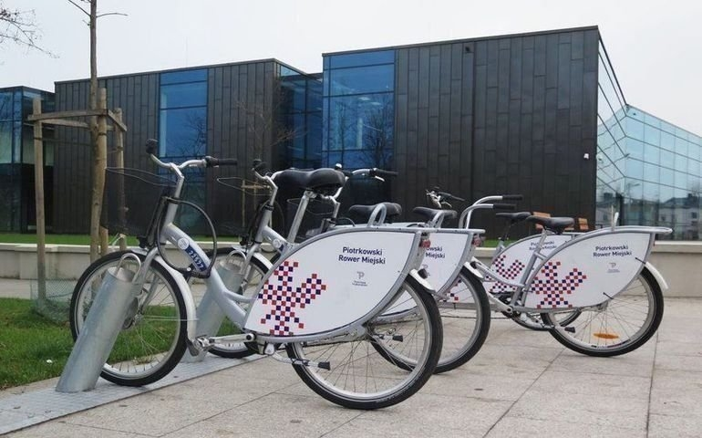 Pod koniec sierpnia ruszy rower miejski