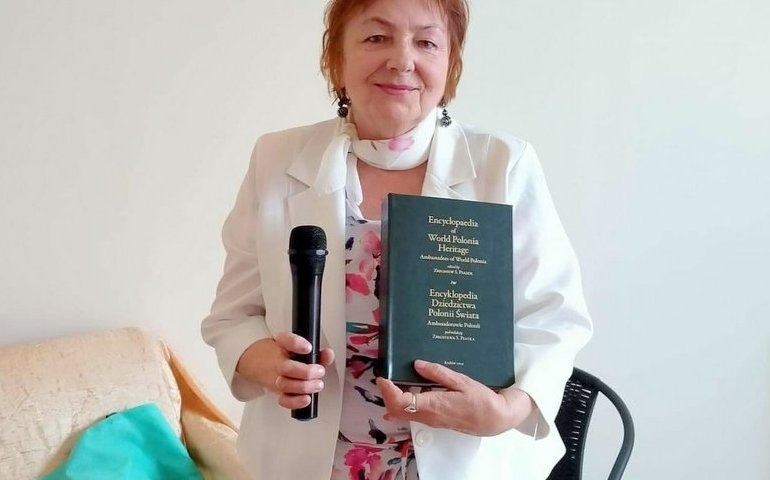 Fot. A. Bułacińska