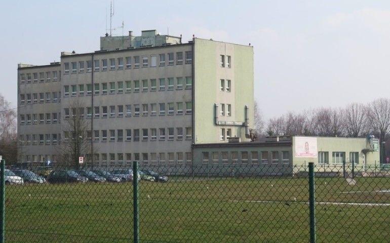 Porodówka ostatecznie w Szpitalu Wojewódzkim?