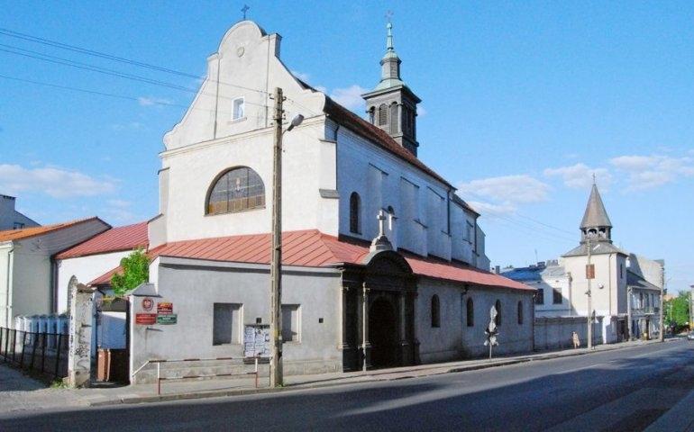 fot.: Archidiecezja Łódzkia