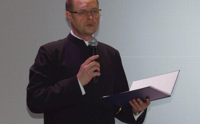 Rektor Panien Dominikanek zaprasza na wystawę