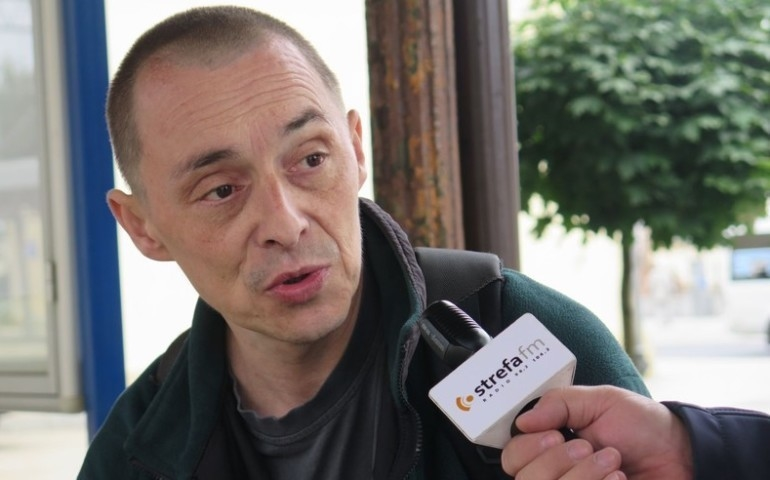 Zatrzymali pedofila w Tomaszowie