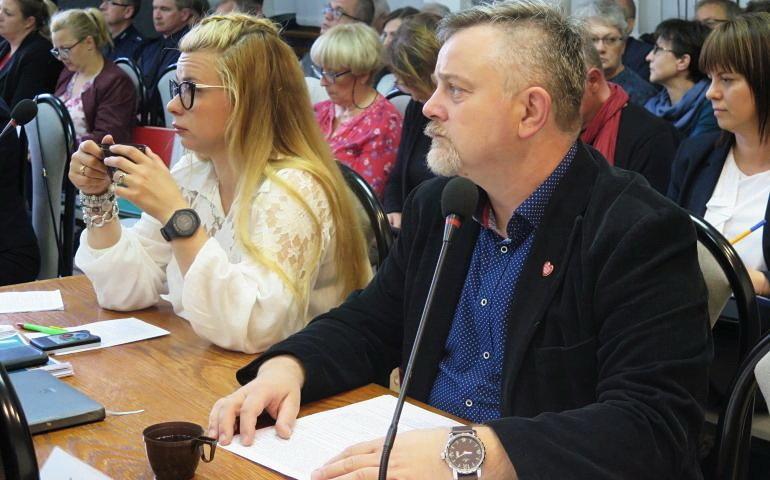 Rada Miasta Piotrkowa zajęła stanowisko w sprawie budowy S12