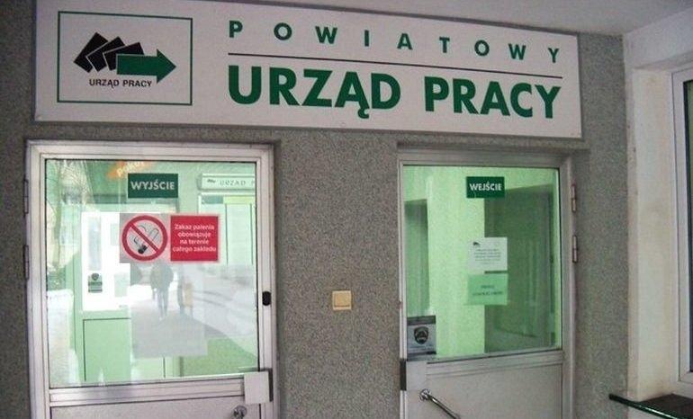 Wzrost bezrobocia w Piotrkowie i powiecie