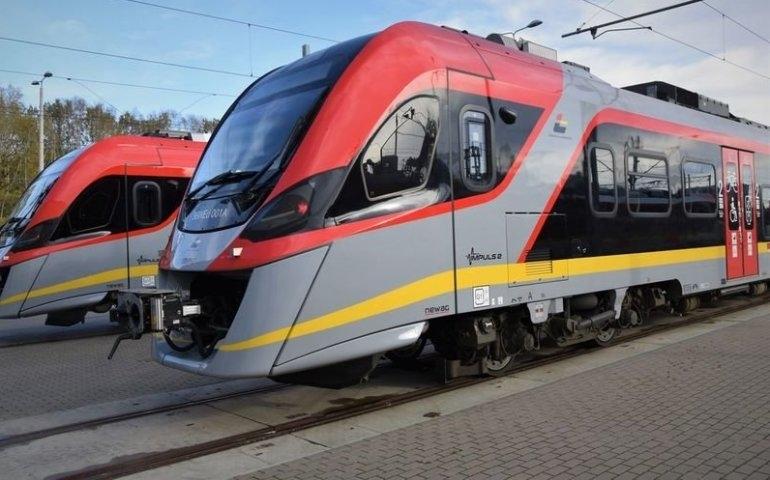 Tańsze pociągi z Kartą Mieszkańca