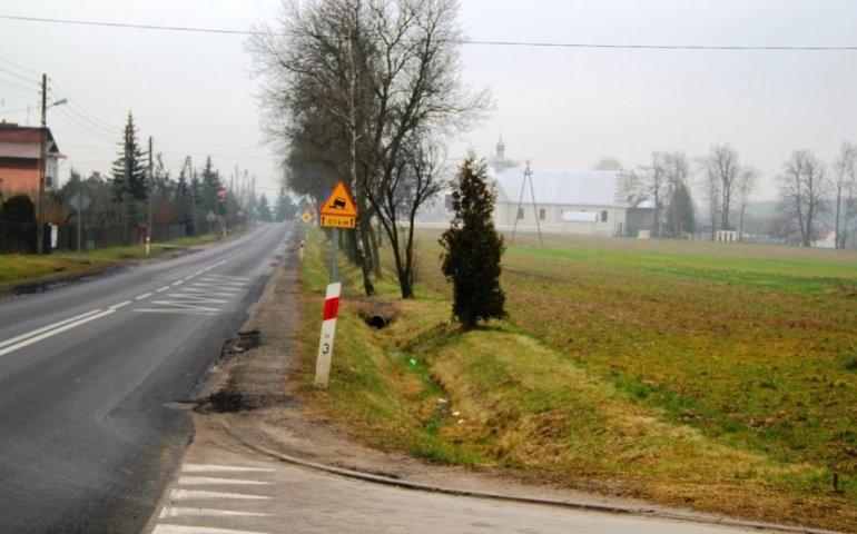 Droga wojewódzka 716 będzie remontowana