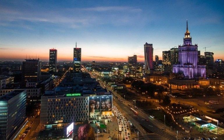 Czemu służy wirtualne biuro w Warszawie ?