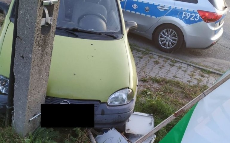 fot.: KPP Bełchatów
