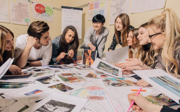 Nowoczesna pedagogika