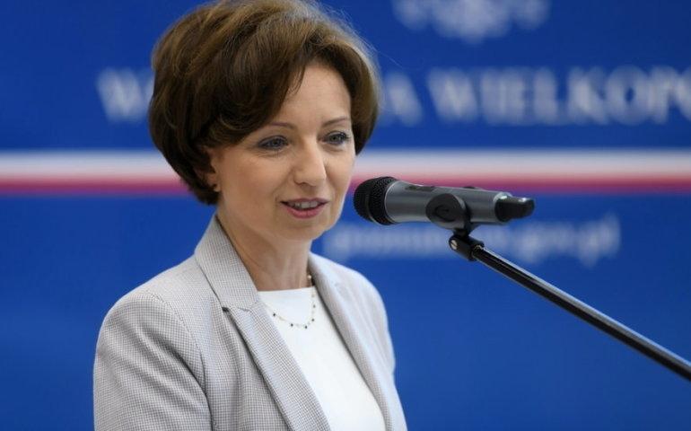 Maląg: liczymy, że w grudniu stopa bezrobocia w Polsce będzie między 7 proc. a 8 proc.