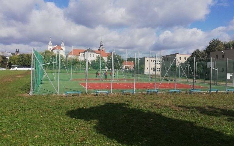 W minionych edycjach BO głosowano m.in. na tworzenie miejsc sportu i rekreacji