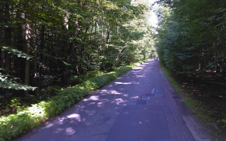 zdj. Google Street View
