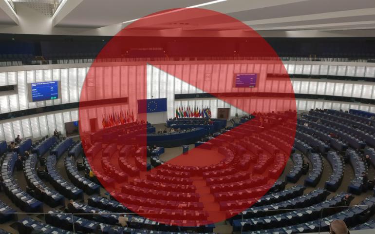 II debata wyborcza w TVP Łódź za nami
