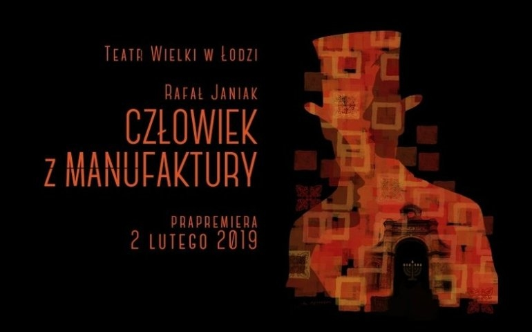 Teatr Wielki w Łodzi zaprasza na